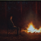 campfire-painting