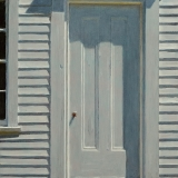 Cottage Door, June
