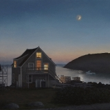 Nightfall, Monhegan