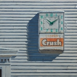 Orange Crush (Friendship, Maine)